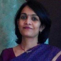 Dr Preeti Pandya